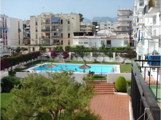 Nerja holiday apartments