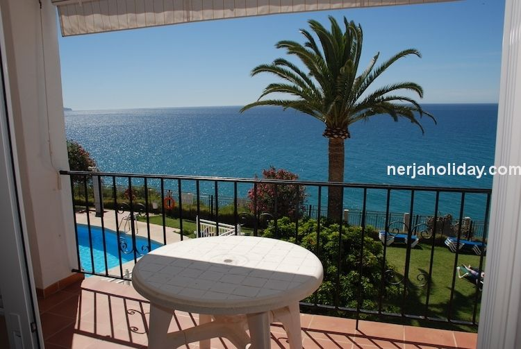 Tuhillo Nerja holiday apartments
