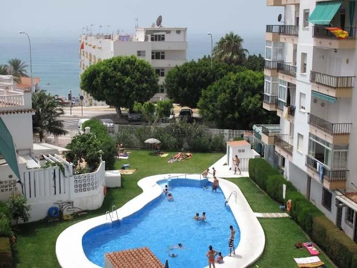 ALBAIDA Nerja holiday apartments
