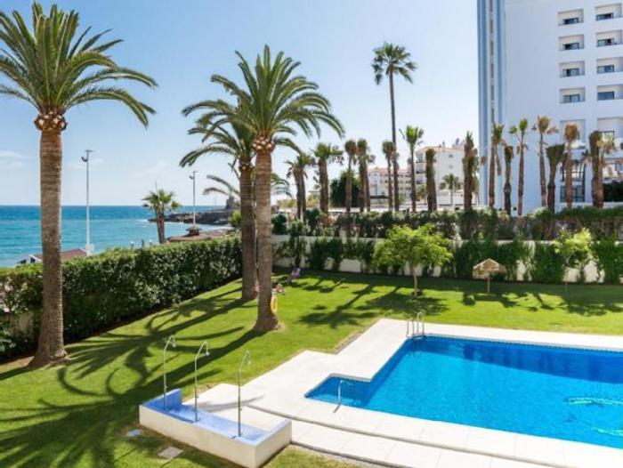Torresol Nerja holiday apartments