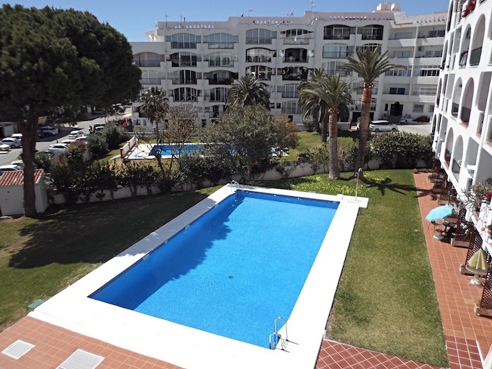 VERDEMAR Nerja holiday apartments