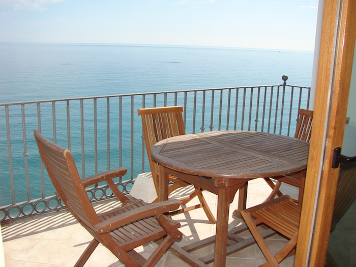 Carabeo 70 Nerja holiday apartments