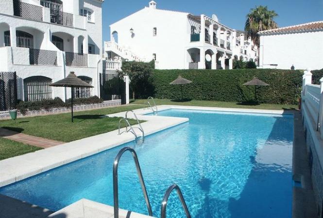 Verano Azul 12, 2 bed. Villa