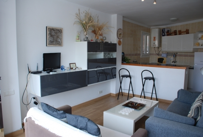 Edif. Corona 307, 1 bed. Apartment