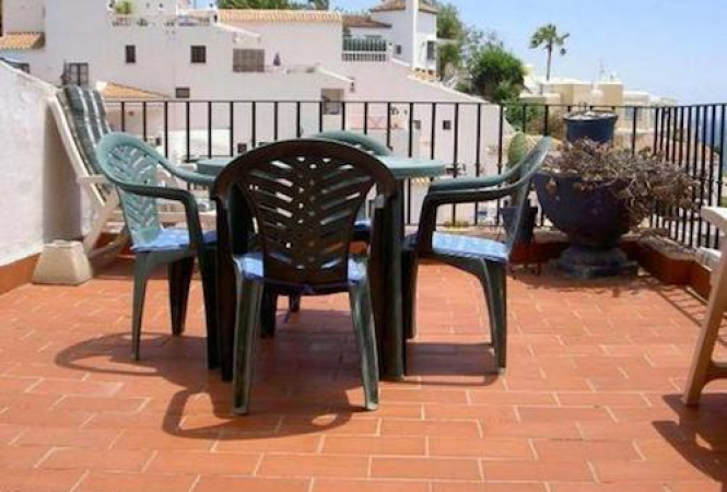 Capistrano Playa 410, 1 bed. Apartment