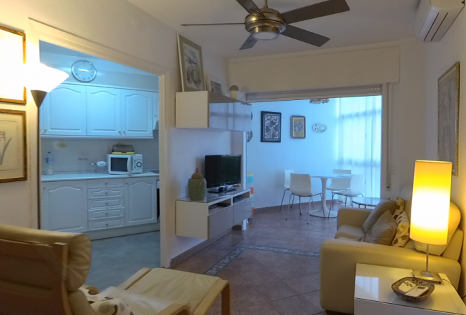 Delfin 2-7, 2 bed. Apartment
