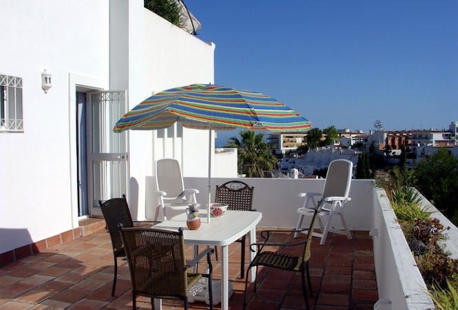 Residensol 13M, 2bed. apartment