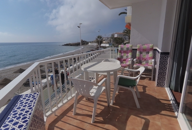Torresol 202, 1 bed. Apartment