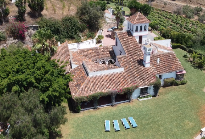 Villa Imaroga, 6 bed.6 baths.