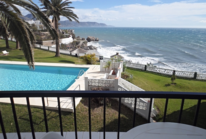 Acapulco Playa 26, 2 bed. Apartment