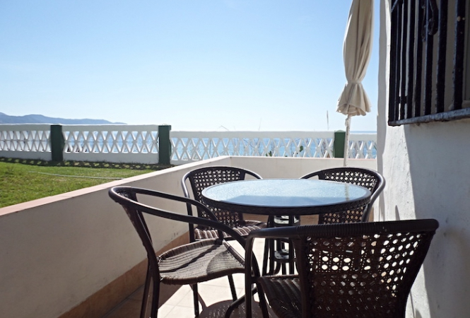Acapulco Pla. 7, 2 bed. Apartment