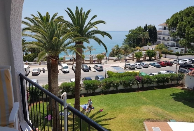 Verdemar 32, 2 bed. apartment