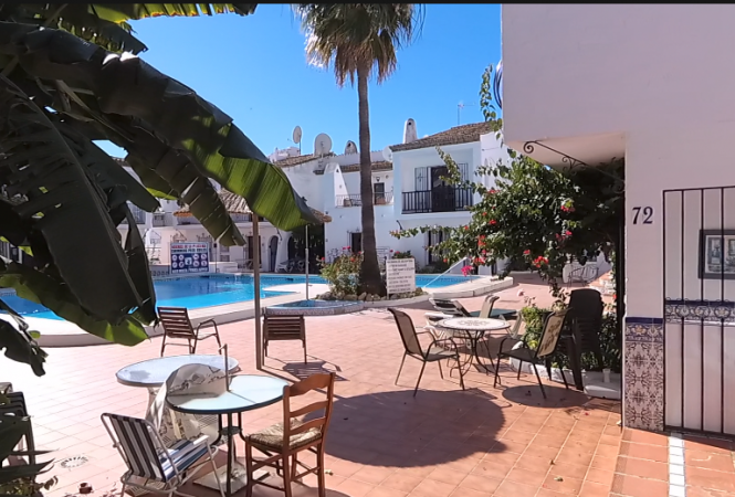 Nueva Nerja 71, two bedroom Vila