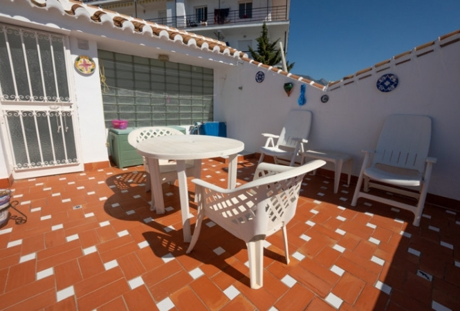 Bajamar II-2, two bed townhouse