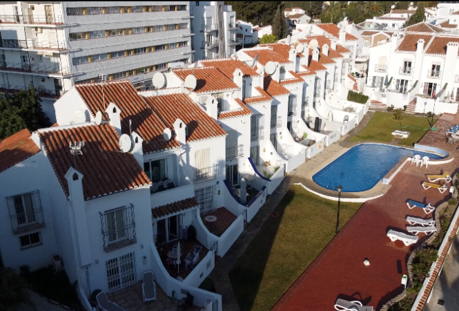 Bajamar I-9, 2 bed. Villa