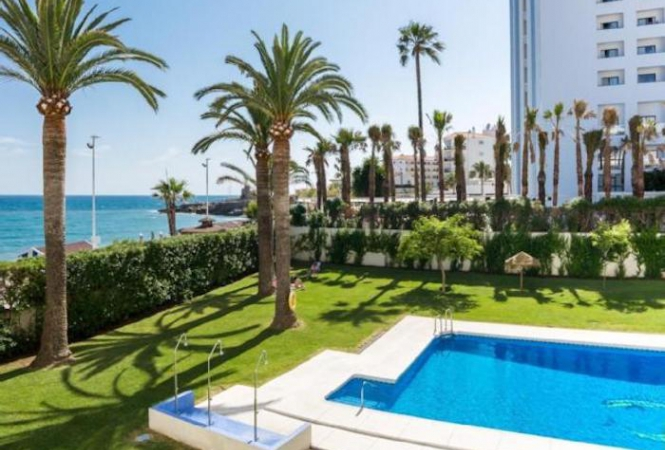 Torresol 408, 1 bed. Apartment