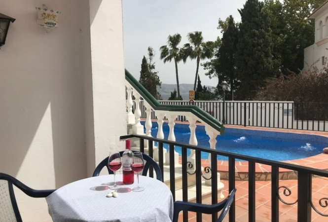 Carabeo Burriana 2F, 2 bed. apartment