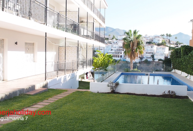 Aguamarna 7, 2 bedroom apartment