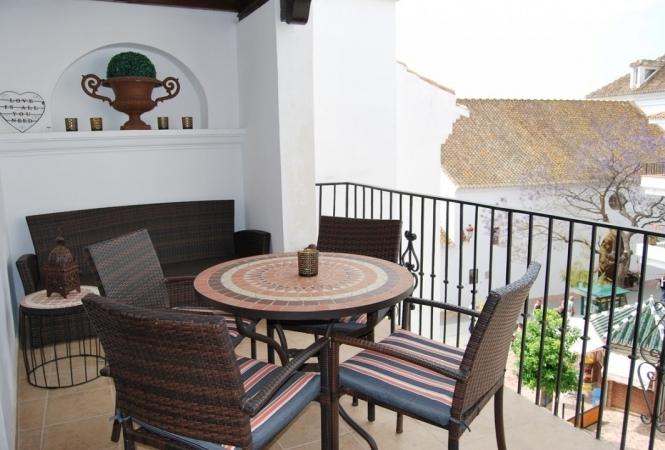 Balcon de Europa 2 Bed. Penthouse