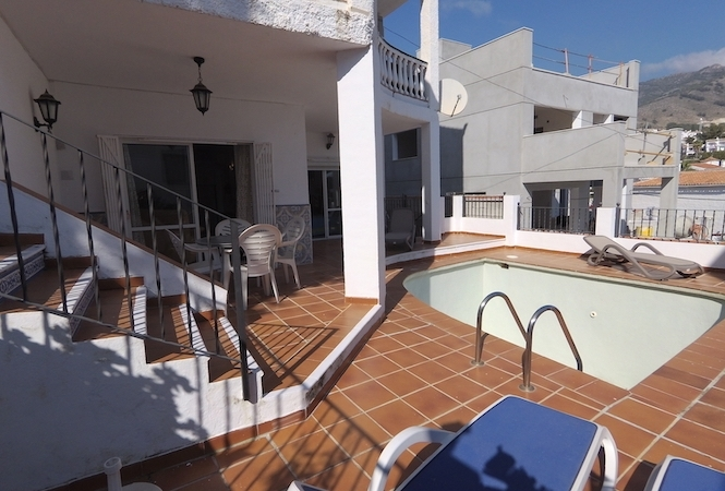 Vista Verde 2 Bed. Private Pool