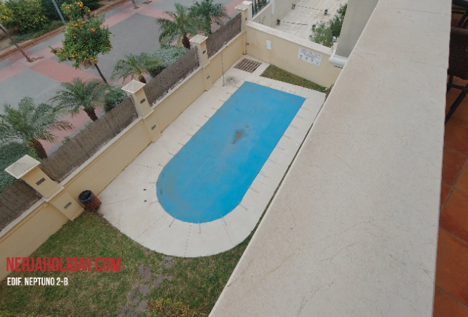 Neptuno 1 Bed. Apartment