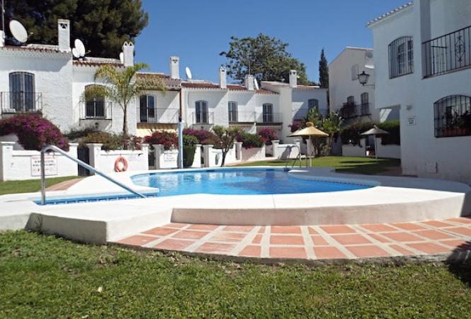 Los Pinos 11, 2 bed. Villa