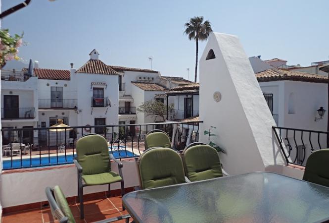 Nueva Nerja 79, 3 bed. Villa