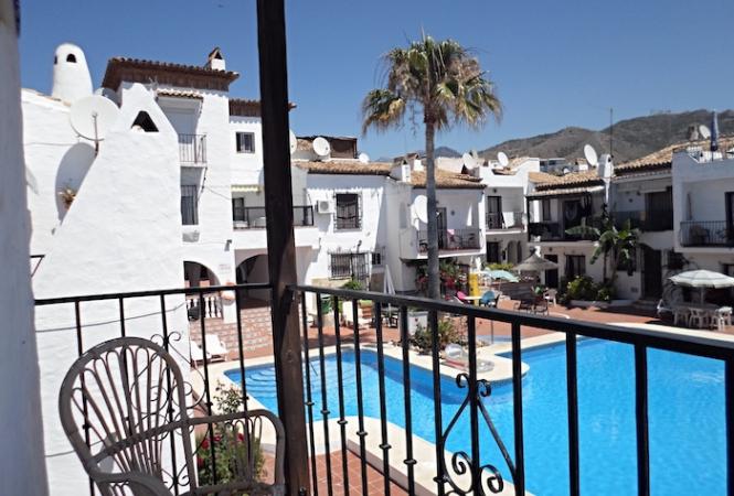 Nueva Nerja 81, 2 bed. Villa