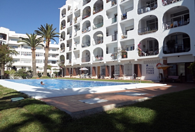 Verdemar 39, 1 bed. Apartment