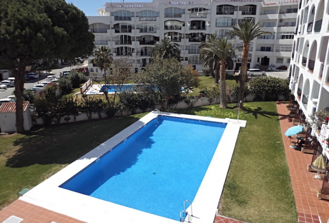 Verdemar 15, 2 bed. Apartment