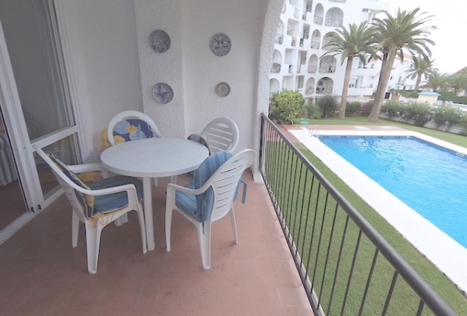 Verdemar 16, 2 bed. Apartment