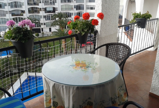 Verdemar 52, 2 bed. Apartment
