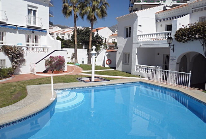 Bajamar II-22, 2 bed. Villa