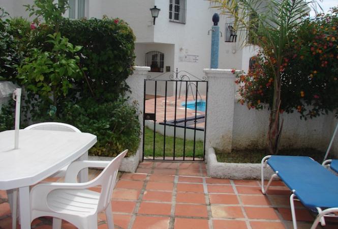 Los Pinos 15, 2 bed. Villa