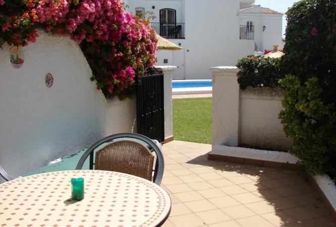 Los Pinos 19, 1 bed. Villa